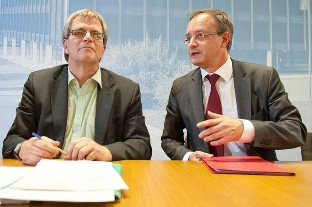 Opposition: Mappus hat harten Demoeinsatz beeinflusst