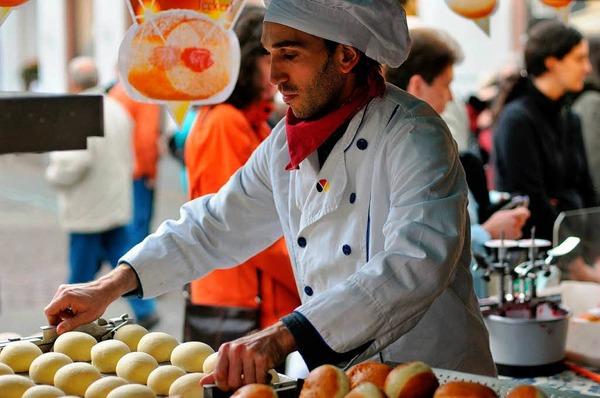 Impressionen vom Ettenheimer Martinimarkt 2010