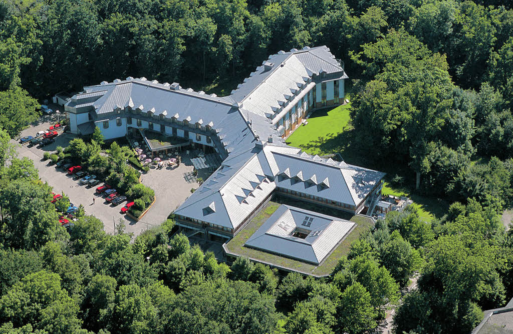 Eugen Keidel Bad Freiburg Hotel