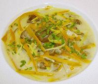 Stechls Standgericht: Badisches Schneckensüpple - Appetit auf mehr