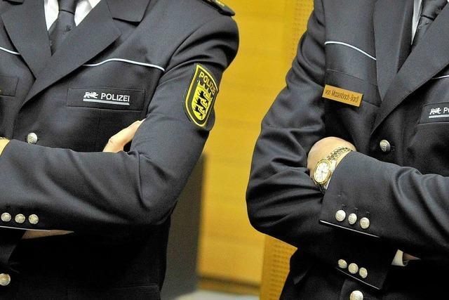 Stuttgart 21: Polizei präsentiert Einsatzvideos