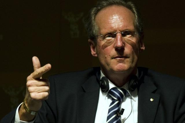 ZDF und VZ fragen zu S21 – OB Schuster antwortet nicht