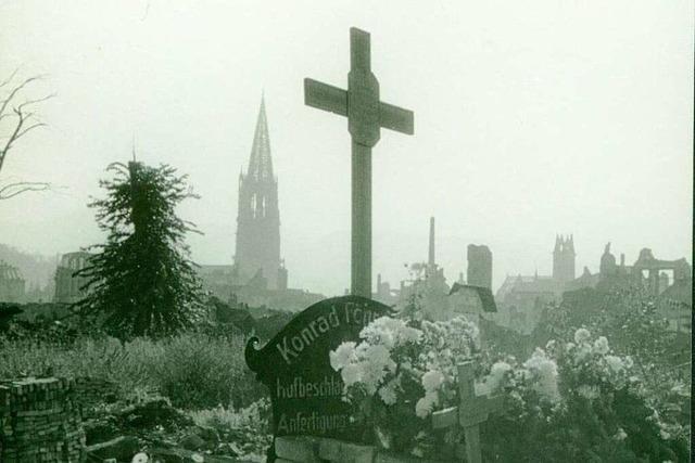 Luftangriff 1944: