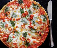 Martin Zöller übers Pizzaessen zu später Stunde