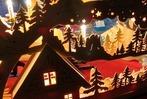 Weihnachtsmarkt in M�nstertal
