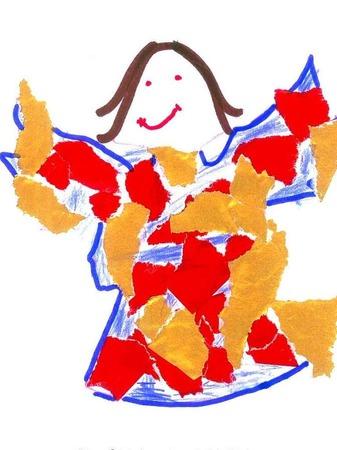Von Alina, 5 Jahre, aus Rheinfelden