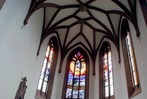 Fotos: Die renovierte Friedenskirche in Kippenheim