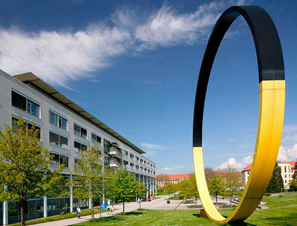 Freiburg masterplan f r die uniklinik 21 freiburg for Haus musterplan