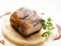 Merkles Restaurant: Willkommen am Sternenhimmel
