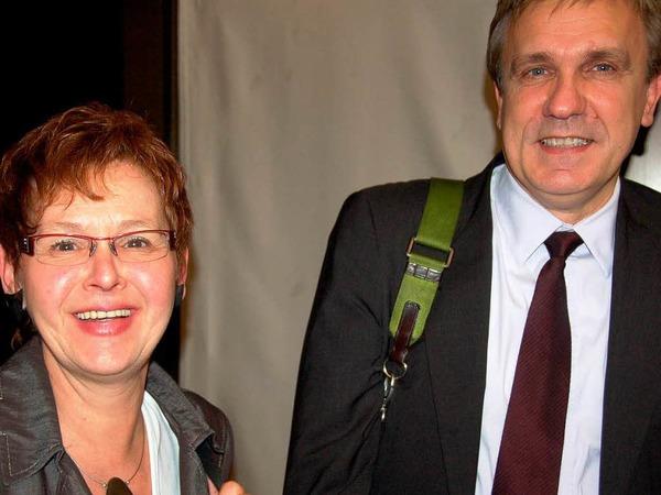 Impressionen vom Neujahrskonzert 2011 in Grenzach-Wyhlen