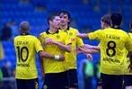 Fotos: FC Basel unterliegt Borussia Dortmund