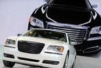 Fotos: Die Auto Show in Detroit beginnt