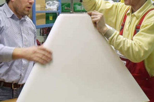 SLG Bernau: Die Kunst, aus Kunststoff mehr zu machen