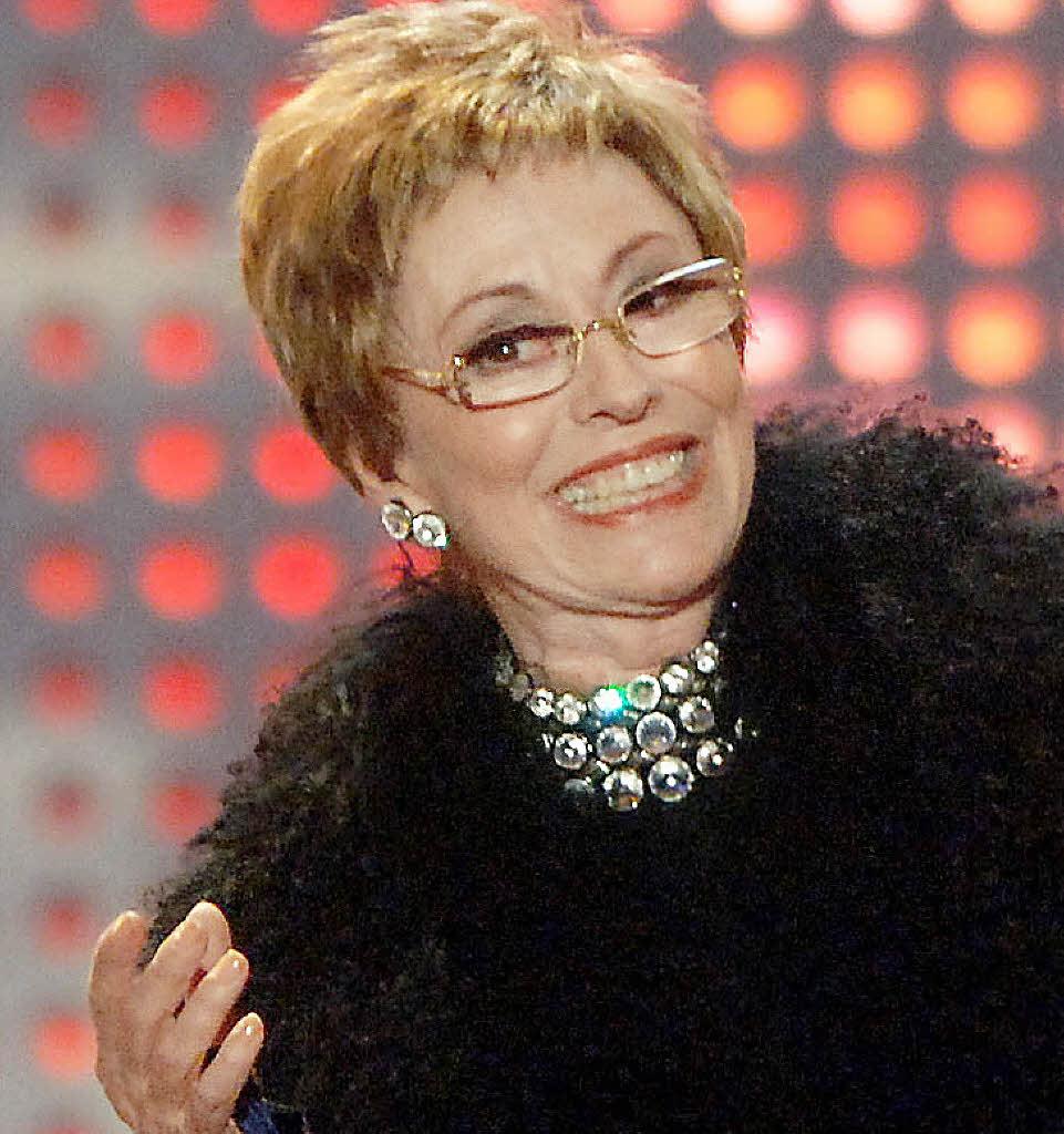 Caterina Valente - Felicitá