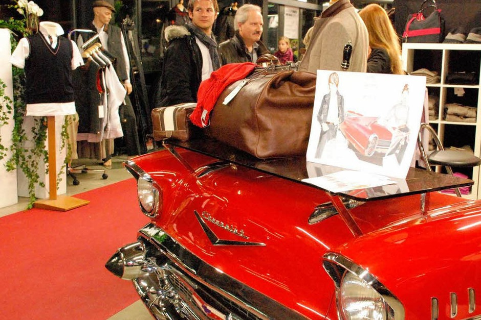 Für jeden etwas dabei: Show, Ausstellung, Reitsport, Pferde und Autos <?ZP?> (Foto: Maja Tolsdorf)