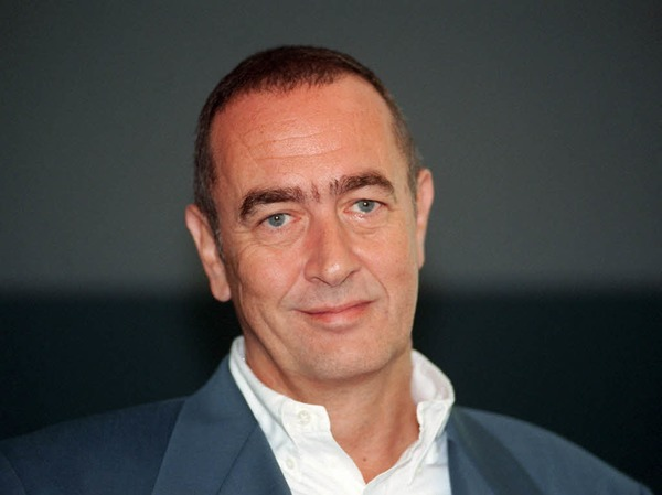 Bernd Eichinger: 11. April 1949 - 24. Januar 2011