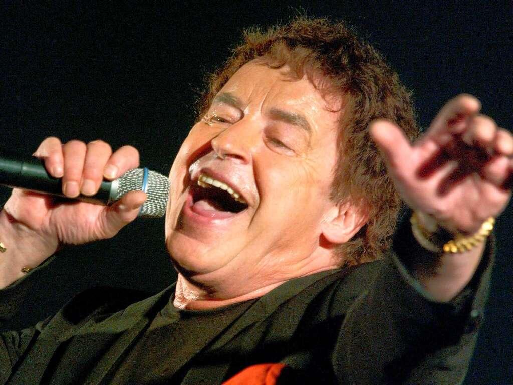 Tony Marshall - Die Grössten Polka-Hits Mit Tony Marshall Und Seinen Lustigen Musikanten