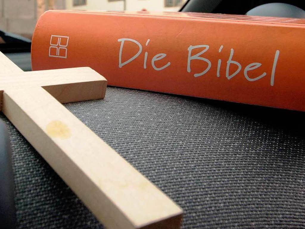 Flirten bibel
