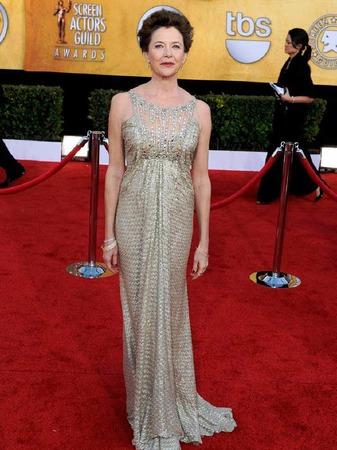 Schauspielerin Annette Bening.