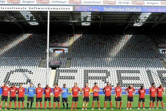Nachbarorte an Stadion interessiert – OB Salomon kontert Dutt