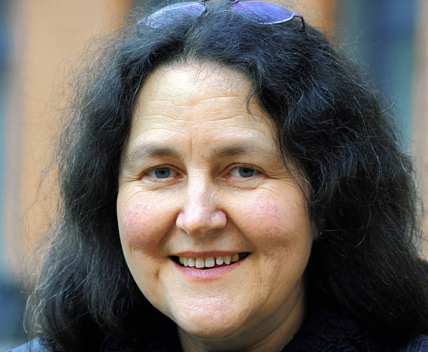 Jetzt auch offiziell Altenseelsorgerin: Ruth Kummetz  | Foto: Thomas Kunz