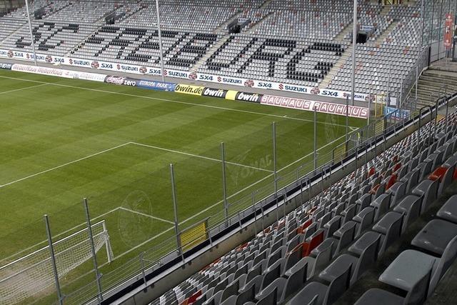 Dutt versus Salomon: Versöhnliche Töne im Stadion-Streit
