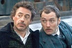 "Fotos: ""Sherlock Holmes 2""-Dreh in Straßburg"