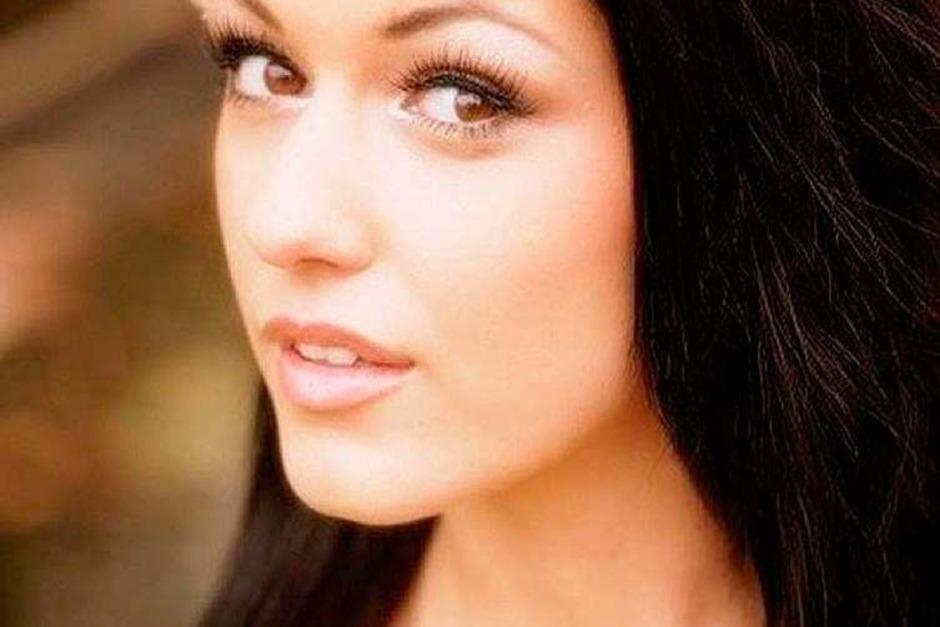 Miss Mecklenburg-Vorpommern: Romy Wibelitz (Foto: Wolf Steffen Schindler)