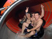 """Fotos: Poolparty im Erlebnisbad """"Galaxy"""""""