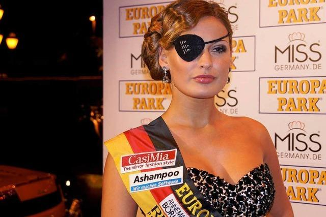 Fotos: Miss Germany 2011 – der rote Teppich