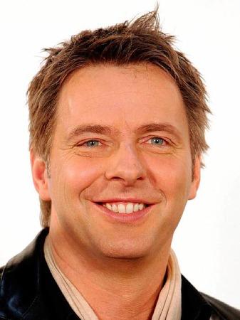 J�RG PILAWA (45): Der Ex-ARD-Mann gilt seinem neuen Arbeitgeber ZDF wohl als Favorit.