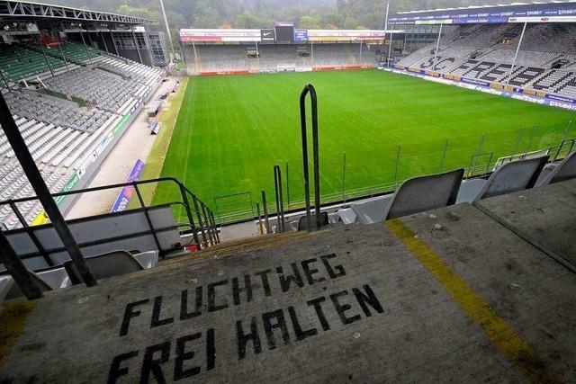 Stadiondebatte: FDP sieht Lehener Winkel aus dem Rennen