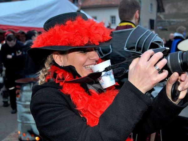 Impressionen vom St�ll-F�scht Oben Er in Rickenbach