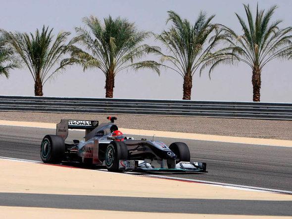 veranstalter sagen formel 1 auftakt in bahrain ab motorsport badische zeitung. Black Bedroom Furniture Sets. Home Design Ideas