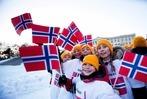 Fotos: Nordische Ski-WM in Oslo er�ffnet