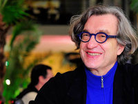 Wim Wenders in Freiburg ber die Zukunft des Kinos