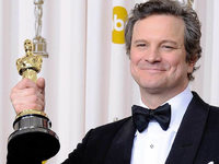 Favoritensiege in Hollywood: Oscars fr &quot;King&amp;#8217;s Speech&quot; und Portman