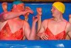 Fotos: M�nstert�ler Narren feiern