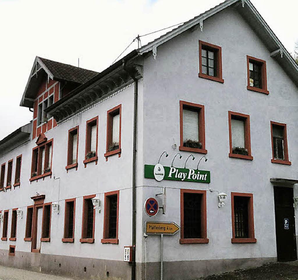 Beste Spielothek in Atzenbach finden