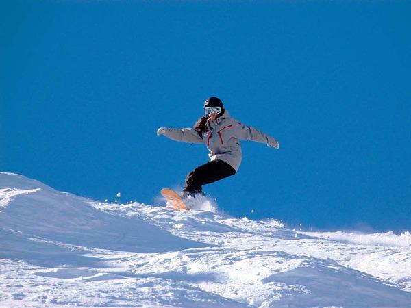 Utah hat 13 Skigebiete, die wichtigsten wie Park City und Deer Valley sind in weniger als einer Stunde vom Flughafen Salt Lake City aus zu erreichen.