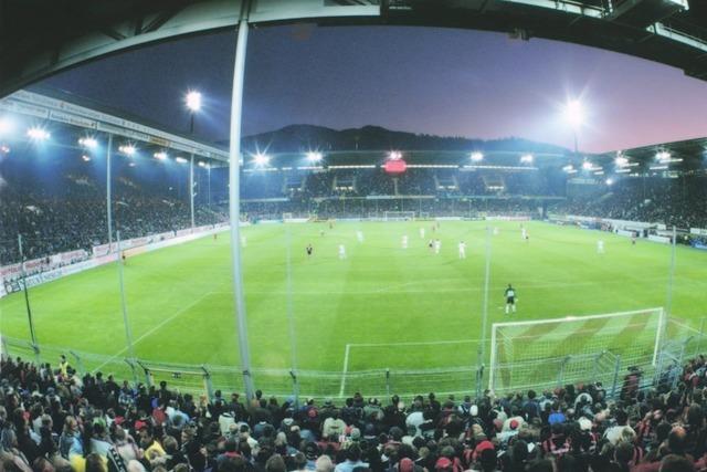 Stadionfrage: Stadt und SC Freiburg legen Fahrplan fest