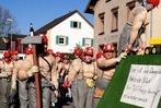 Fotos: Fasnet-M�ndig im n�rdlichen Breisgau