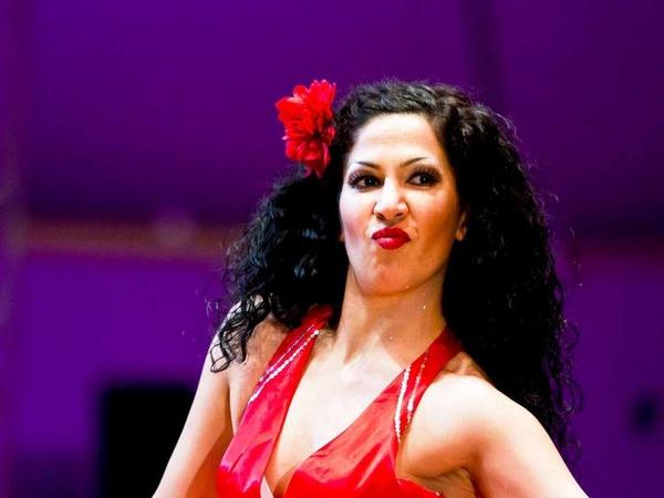 Euro Dance Festival 2011 – große Show am Samstag in Rust