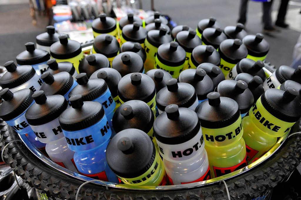 fotos die bike aktiv auf der cft freizeitmesse freiburg fotogalerien badische zeitung. Black Bedroom Furniture Sets. Home Design Ideas