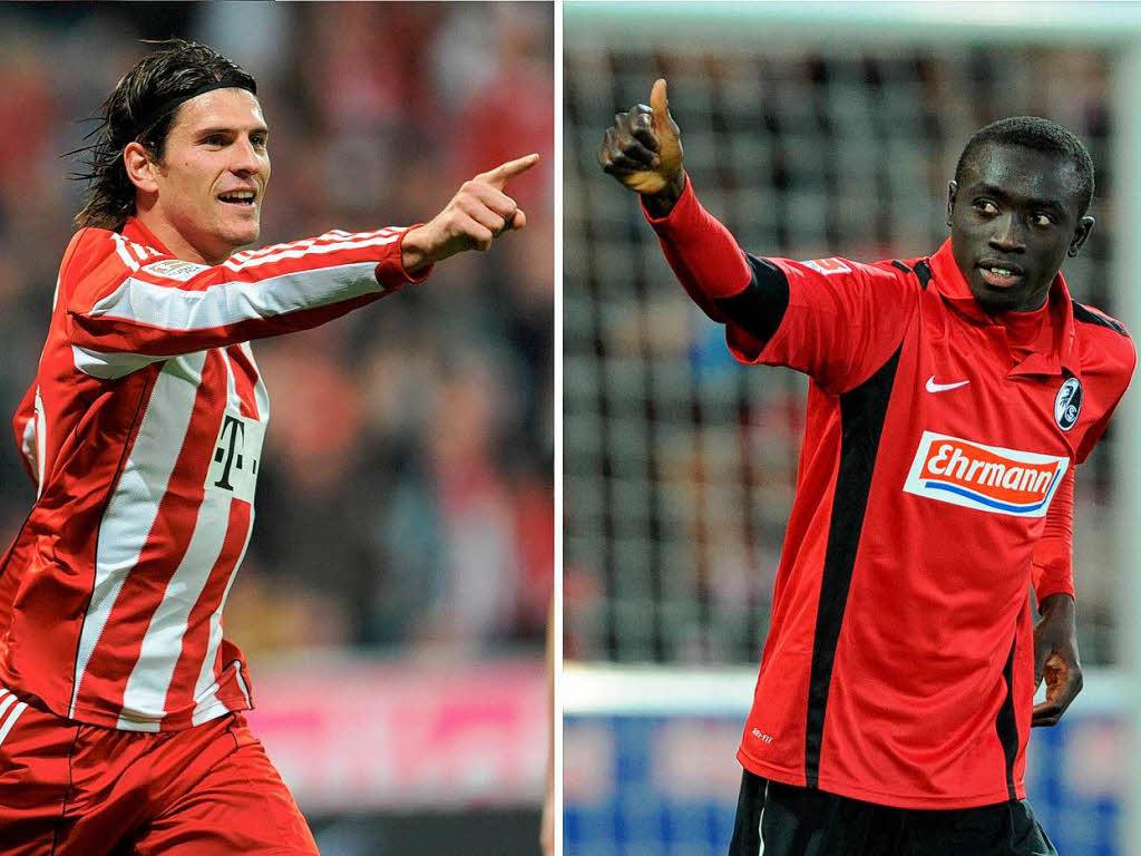 Papiss Cissé-Bayern München, ¿finalmente juntos?