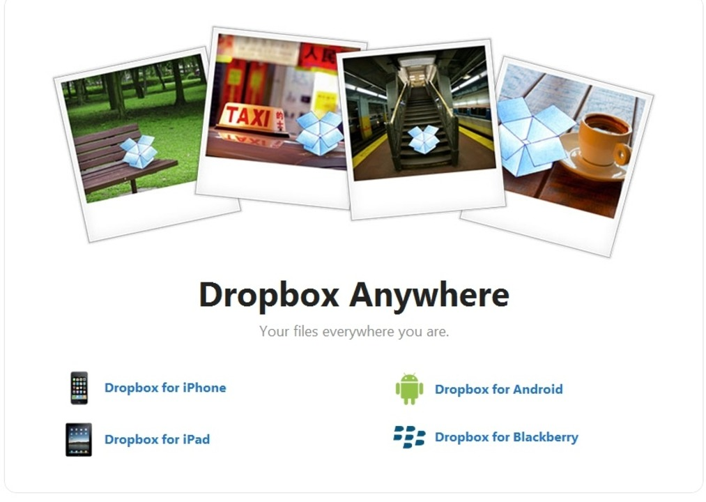 Dropbox  | Foto: IDG