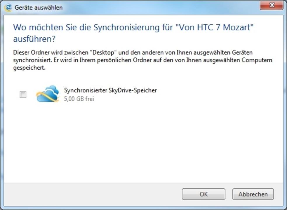 Windows Live Mesh - Windows Live Mesh ...rt sie einen Remote-Zugriffs-Funktion.  | Foto: IDG