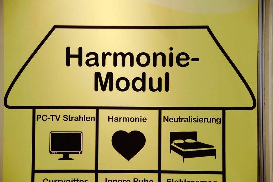 Die Gesundheitsmesse Balance in Offenburg (Foto: Christian Kramberg)