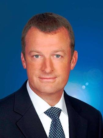 Ulrich Lusche, CDU, Wahlkreis Lörrach