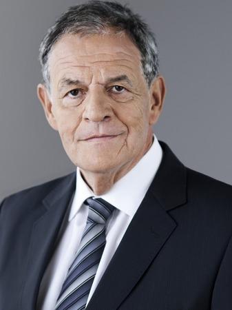Rainer Stickelberger, SPD, Wahlkreis Lörrach